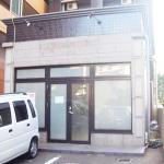 【飲食店・美容室向け】バス停・コンビニ近く/小倉南区北方1階空き店舗(外観)