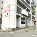 花屋・パン屋さんにどうですか?学生街の1階飲食店可/小倉南区北方(元ゲームショップ)(内装)