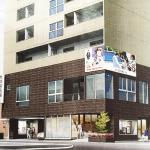 JR折尾駅チカでキレイ/折尾(1階貸店舗)