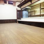 国道沿いマンション1階白銀(元居酒屋)(内装)