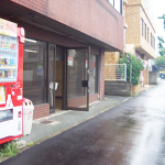 【賃料値下げ】小倉北区井堀交差点近く1階空き店舗/飲食店相談可能(内装)