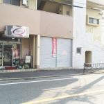 国道交差点前【角地ビル1階】公団前/小倉南区徳力空き店舗(間取)