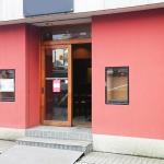 小倉北区船場町【店舗付き住居】1階~3階1棟貸し空き店舗/飲食店相談可能(内装)