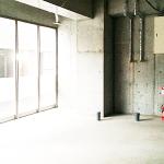 JR折尾駅チカでキレイ!八幡西区折尾(1階貸店舗)(内装)