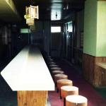 京町コレット裏(元焼鳥店)(内装)