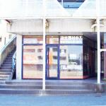 【飲食可・路面店】バス停目の前1階空き店舗/小倉南区徳力(外観)