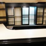 【賃料5万円台】1階バー居抜きカウンターのみシンプル/小倉北区紺屋町
