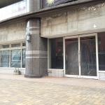 小倉北区古船場1階広々約48坪店舗(外観)