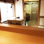 1階角地地下倉庫あり鍛冶町(居抜き)(内装)