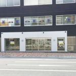 【飲食店相談可1階】小倉北区役所通り沿い空き店舗/小倉北区大手町