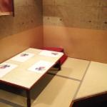 1階小料理屋向けテーブル席あり/スナックも可能・紺屋町(居抜き)(内装)
