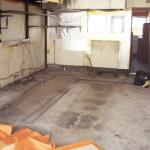 【飲食可・路面店】バス停目の前1階空き店舗/小倉南区徳力