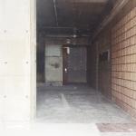 【飲食店相談可能】飲食店が立ち並ぶ通り沿いビル1階/小倉北区紺屋町(内装)
