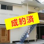【カフェ・軽食向き居抜き】モノレール駅チカ・1階空き店舗/小倉北区香春口