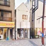 【リバーウォーク至近】JR西小倉駅徒歩約6分/小倉北区室町