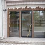 人気のエリア中島1階部分【軽飲食可】カフェや物販向け・空き予定/小倉北区中島