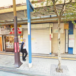 【ちゅうぎん通り1階】交通量多しJR小倉駅徒歩約2分空き店舗/小倉北区魚町(内装)