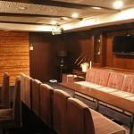 フリーレント1ヶ月可能♪ボックス席あり落ち着いた内装・黒崎三角公園至近ビル2階/八幡西区黒崎(居抜き)(内装)