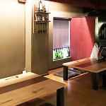 【居酒屋店居抜き】カウンター・テーブル席あり約13坪/小倉北区紺屋町(空き予定・設備譲渡あり)(内装)