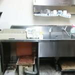 【元焼肉店】ビル1階で約18坪設備譲渡なし・重飲食相談可能テナント/小倉北区宇佐町
