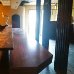 【元ダイニングバー】JR駅チカビル1階で約20坪の空き店舗・飲食相談可テナント/小倉北区木町