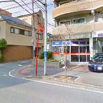 【事務所】JR折尾駅徒歩約10分2方道路沿い!!物販に最適!?1階空き店舗/八幡西区折尾