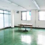 【物販・事務所】JR折尾駅徒歩約13分でお家賃10万以下!!2階空き店舗/八幡西区西折尾町