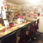 2室一括でもお家賃10万円以下・人気の三ヶ森エリア飲食店居抜き空き予定店舗/八幡西区永犬丸