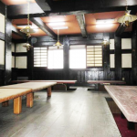 【居酒屋あと居抜き】人通りの多いエリア2階飲食店テナント広々約32坪/八幡西区黒崎