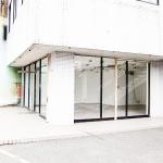 【1階飲食店相談可】駐車場5台分無料!ラーメン・焼肉など重飲食も相談可能な通り沿い1階テナント♪/若松区中川町