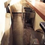 【1階ガラス張りのバー】通り沿いでガラス張りのバー居抜き/八幡西区黒崎