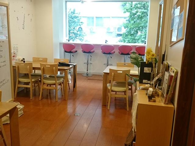 Cafe&Bar 31食堂【小倉北区-魚町】定食/カフェ