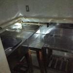 【10坪スナック居抜き】コンパクトで初めての開業にピッタリ/八幡西区黒崎