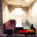 フリーレント2ヶ月あり【スナック居抜き】人通りの多いエリアでシンプルな内装/八幡西区黒崎(内装)