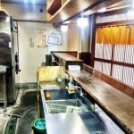 【居酒屋店居抜き】小倉南区飲食店可!1階路面店/小倉南区徳力(元焼鳥店)