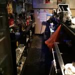 【バー居抜き】カウンター・テーブル席あり約15坪/小倉北区紺屋町(空き予定・内覧可能)