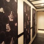【スナック居抜き】希少、人気のエリア・ビル2階に約15坪の空き予定/小倉北区鍛冶町(内装)