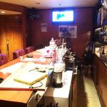 人通り多し【バー居抜き】人気のエリア堺町のビル2階空き予定/小倉北区堺町