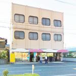 【重飲食可・路面店】約143坪・前面ガラス張り/小倉南区徳吉西(外観)