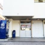 ビル1階部分で飲食店でも事務所でもOK/若松区本町・改装空き店舗(内装)