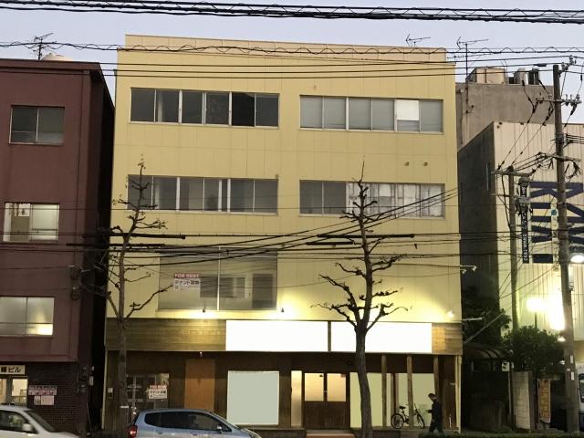 後援会事務所【門司区高田】