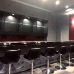 【バー・スナック居抜き】カウンター・テーブル席あり! 約10坪で開業にピッタリ!/小倉北区紺屋町(内装)