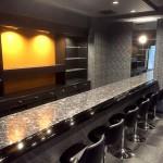 【バー・スナック居抜き】カウンター・テーブル席あり! 約13坪でちょうど良い広さ!/小倉北区紺屋町(内装)