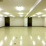 【事務所・店舗】約54坪で広々とした店舗やオフィスに! 事業を拡大されて移転をお考えの方にピッタリ!/小倉北区紺屋町(間取)