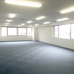 【事務所・店舗】十分な広さの約29坪のオフィスです! ワンランク上のオフィスに移転をお考えの方にピッタリ!/小倉北区紺屋町(内装)