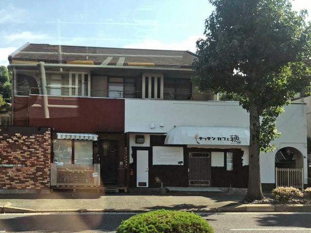 キッチンカフェ穗(みのり)【八幡西区-折尾】フランス料理/カフェ